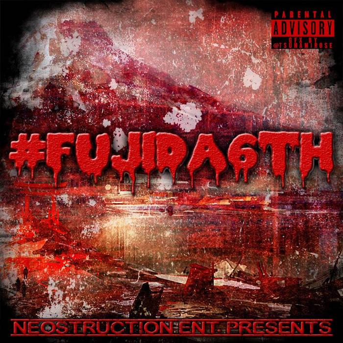 #FujiDa6th cover art