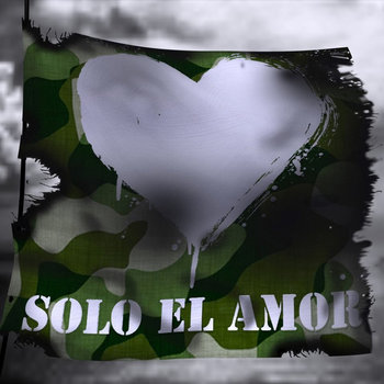 Solo el Amor cover art