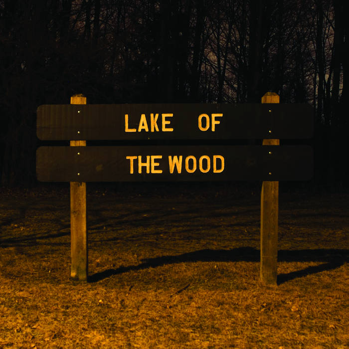Lake of the Wood cover art