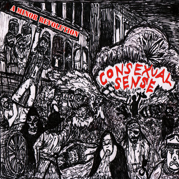 Consexual Sense cover art