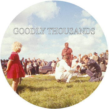 Goodly Thousands cover art