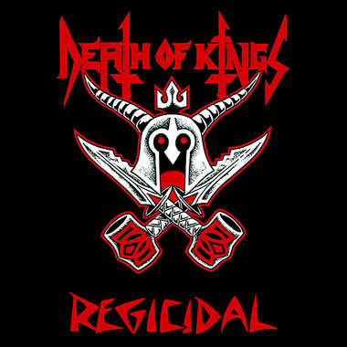 Death Of Kings - Regicidal [demo] (2015)