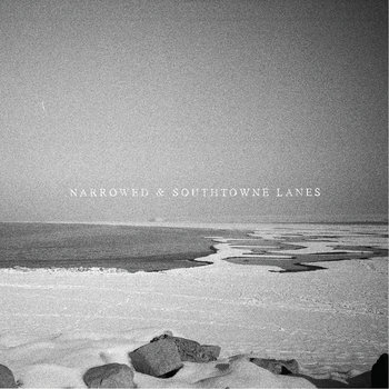 Narrowed//Southtowne Lanes cover art
