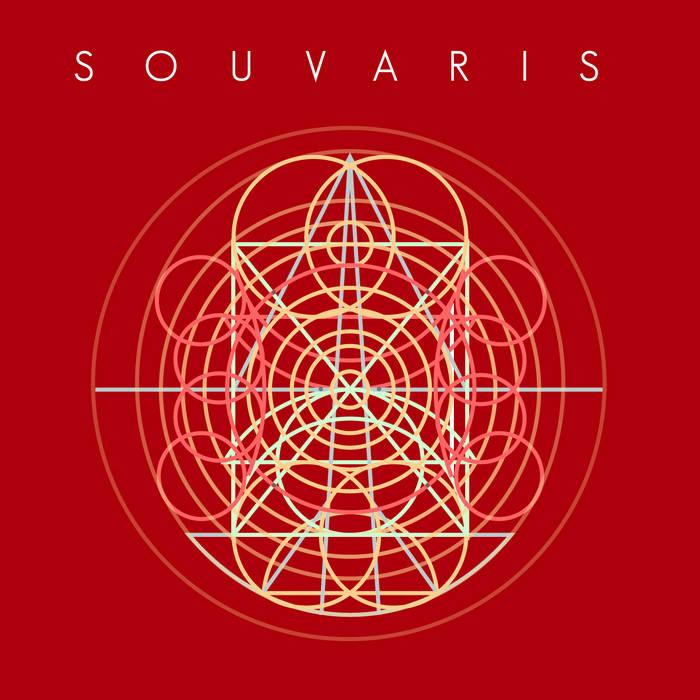 Souvaris Souvaris cover art