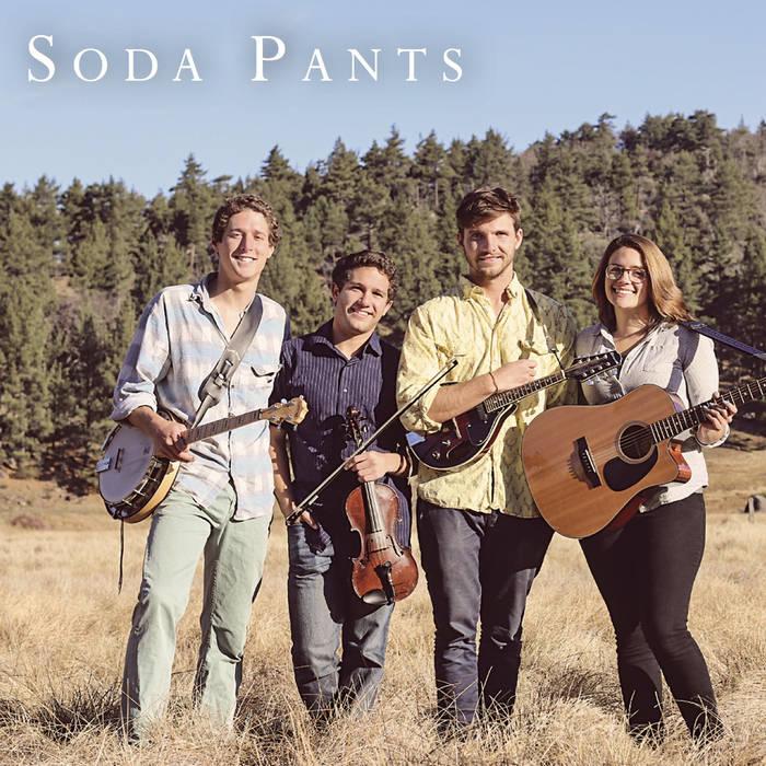 Soda Pants cover art
