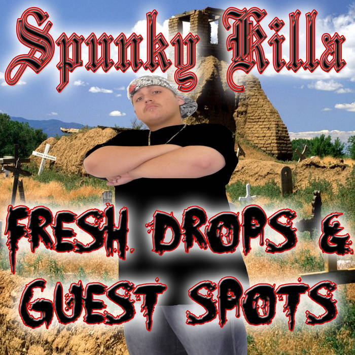 Fresh Drops & Guest Spots cover art