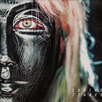 Izabel cover art