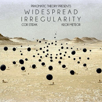 Widespread Irregularity cover art