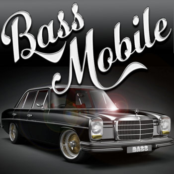 Da' Bassmobile EP cover art