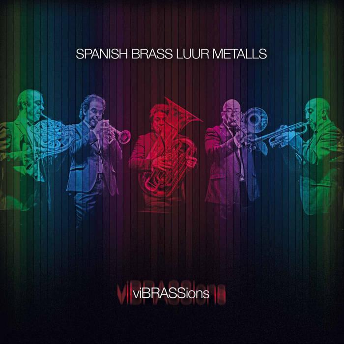 viBRASSions cover art
