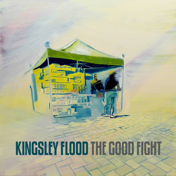 The Good Fight cover art
