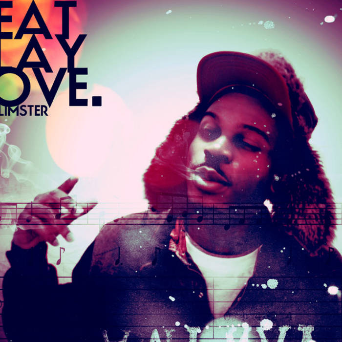 BEAT.PLAY.LOVE cover art