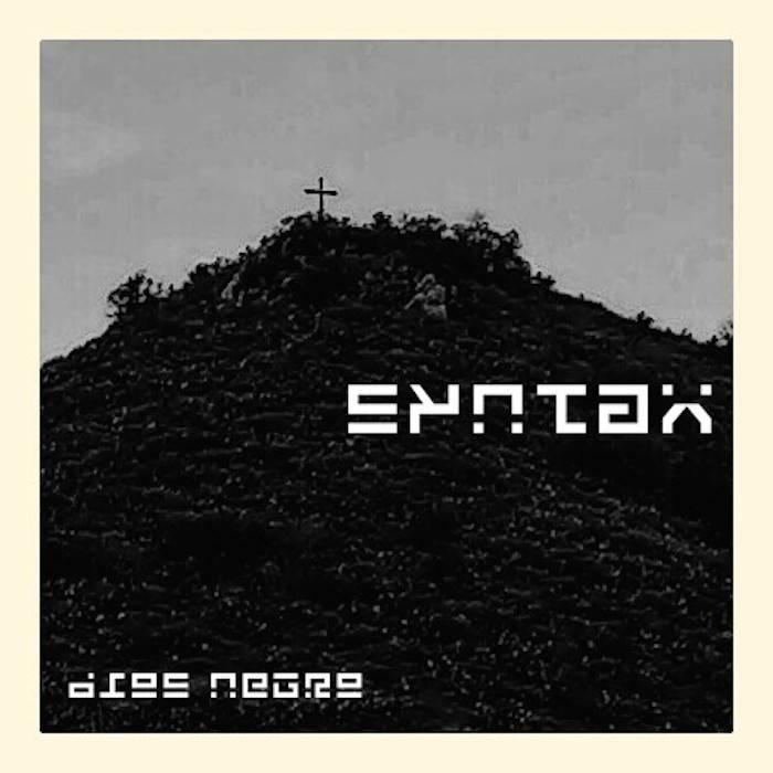 Dios Negro cover art