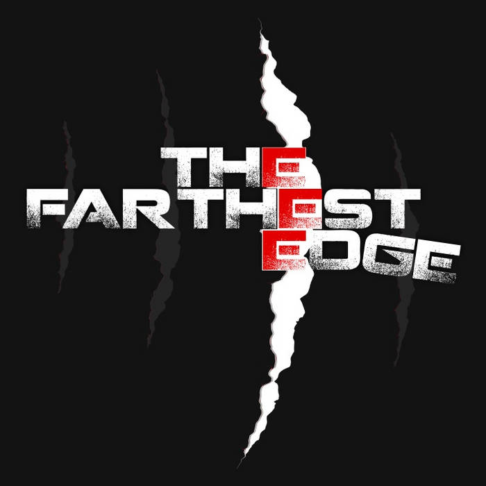 The Farthest Edge EP cover art