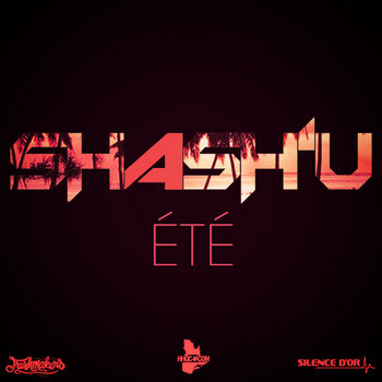 ÉTÉ cover art
