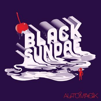 Black Sundae cover art
