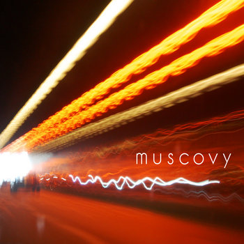 Muscovy EP cover art