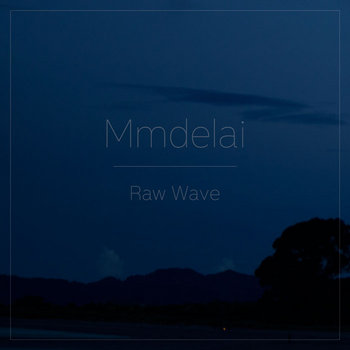 Raw Wave cover art