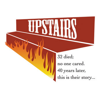 Upstairs - Workshop Selections cover art