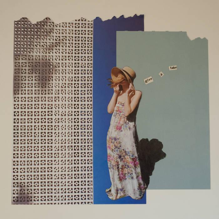 Give & Take - Single cover art