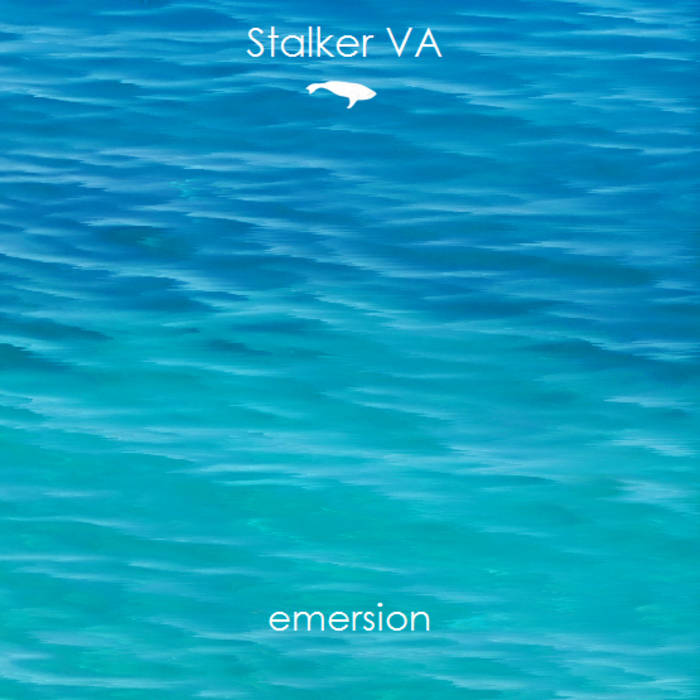 Emersion (EP) cover art