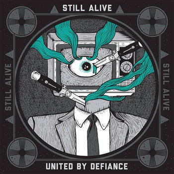 United By Defiance cover art