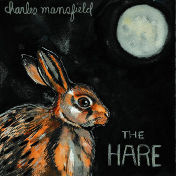 The Hare cover art