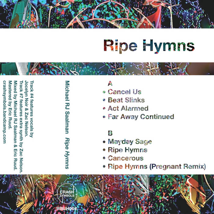 Ripe Hymns cover art