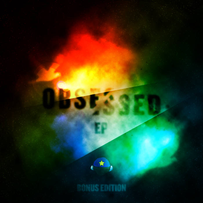 Obsessed EP: Bonus Edition cover art