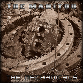 The Mechanicals cover art