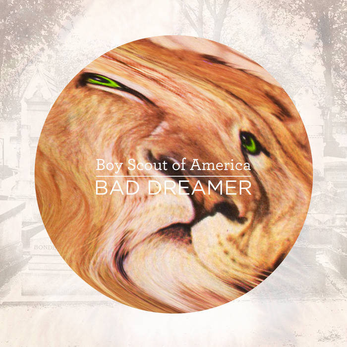 Bad Dreamer cover art