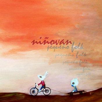 pequeño folk cover art