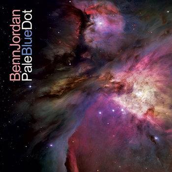 Pale Blue Dot cover art