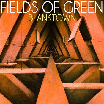 Blanktown cover art