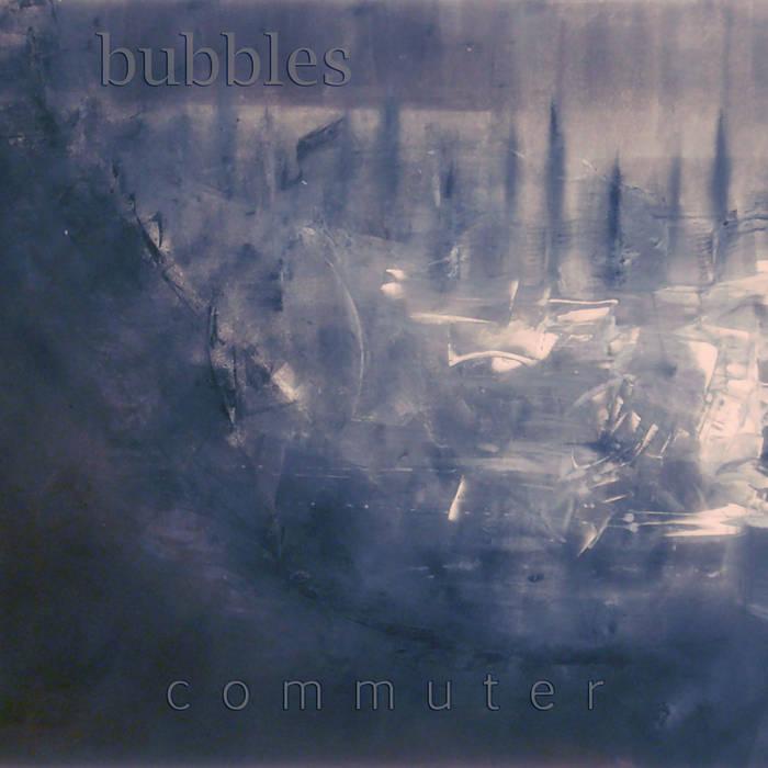 Commuter cover art