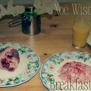 Breakfast (EP 2013) cover art