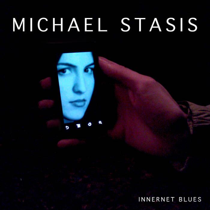 Innernet Blues cover art