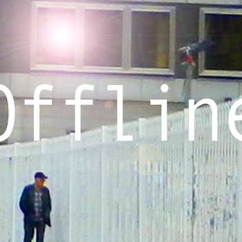Offline EP cover art
