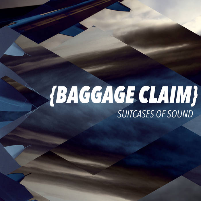 {BAGGAGE CLAIM} cover art