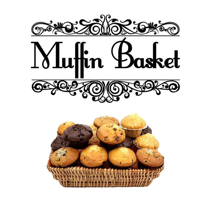 Muffin Basket cover art