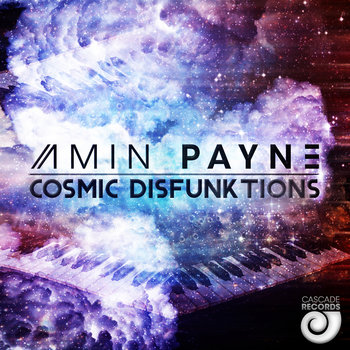 Cosmic Disfunktions cover art