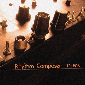 808 Beast Sample Pack cover art