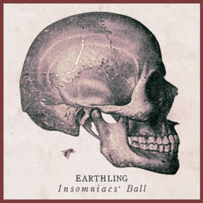 Insomniacs' Ball cover art