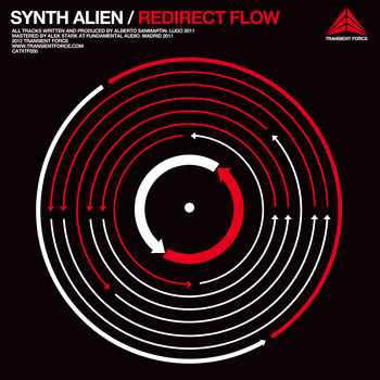 Redirect Flow cover art