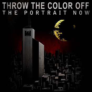 Throw the Color Off cover art