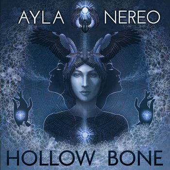 Hollow Bone cover art