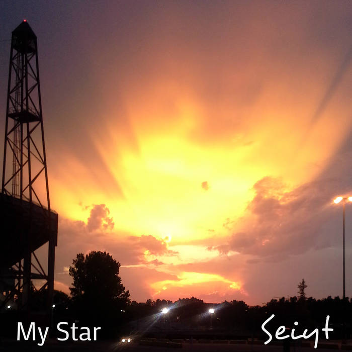 My Star cover art