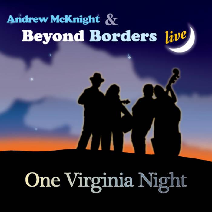 One Virginia Night cover art