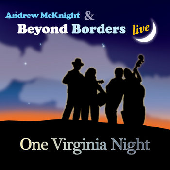 One Virginia Night cover art