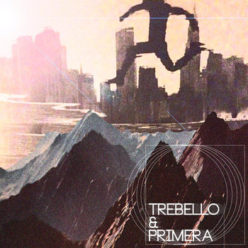 Trebello&Primera cover art
